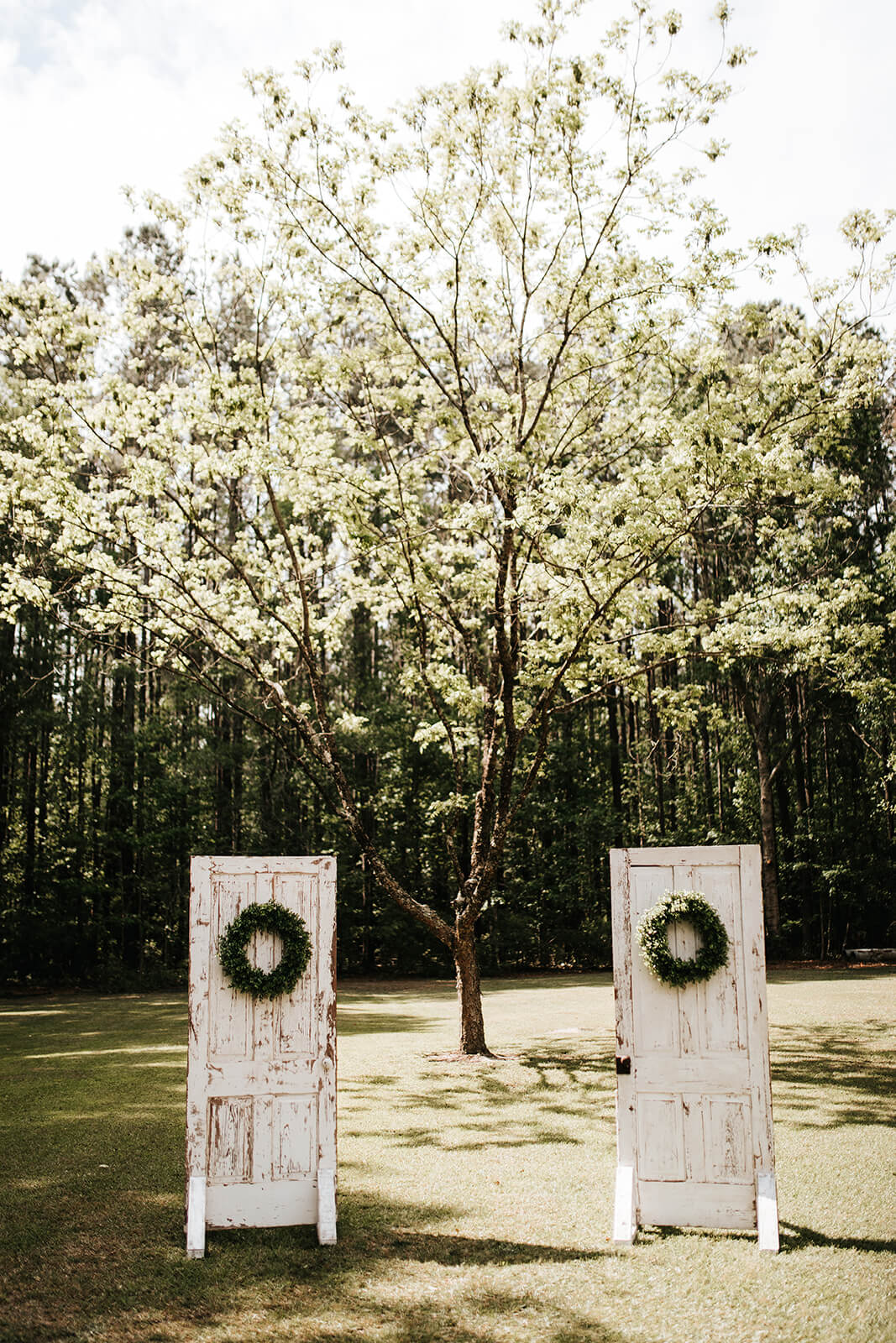 Kasey + Billy Andryusky Wedding