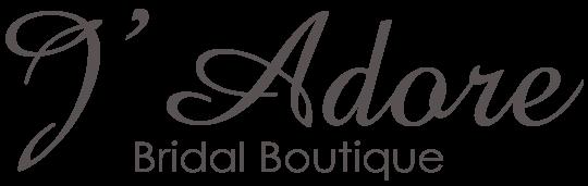 J'Adore Bridal Boutique | Wedding Gowns, Bridesmaid Dresses, Formal Wear